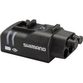 Shimano Di2 SM-EW90-B - para manillar TT de 5 puertos negro